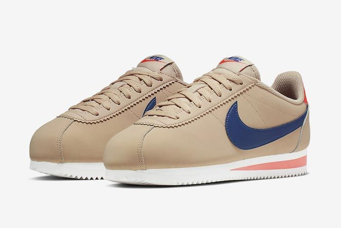 Nike Cortez Desert Ore Pair