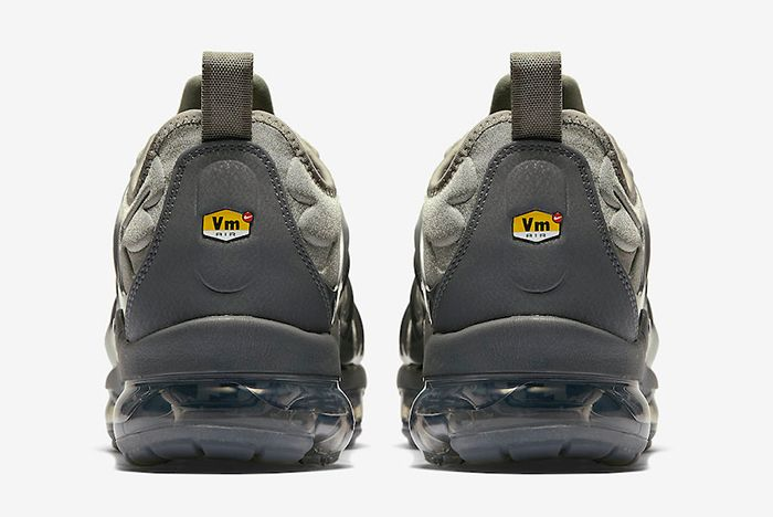 Nike Vapor Max Plus Dark Stucco At5681 001 Release Date 5 Sneaker Freaker