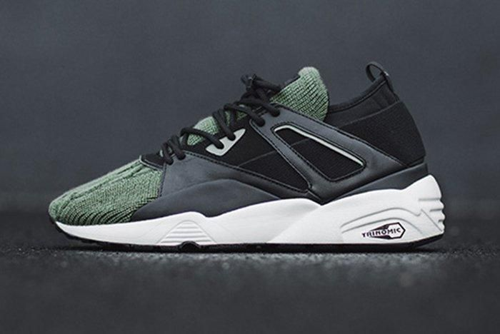 Puma Blaze Of Glory Aran 7