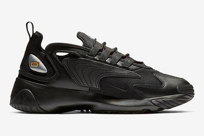 Nike Zoom 2 K5