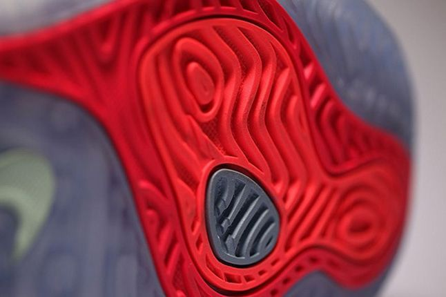 Nike Air Max Hyperposite Christmas Sole Detail 1