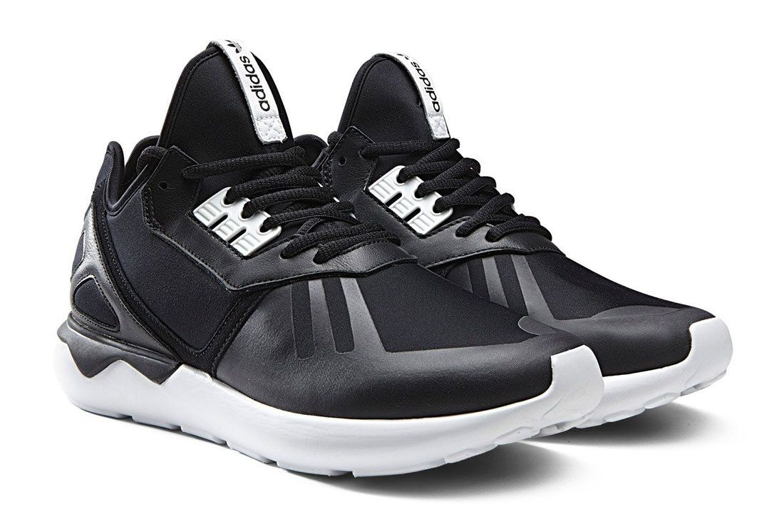 Material Matters History Influence Adidas Y 3 Tube 3