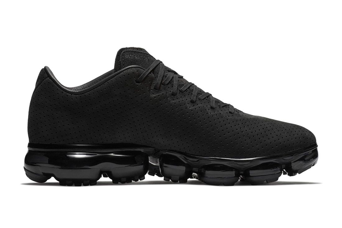 Nike Air Vapormax Suede 4