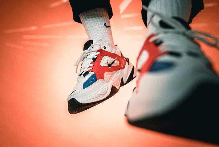 Nike M2 K Tekno John Elliott 5