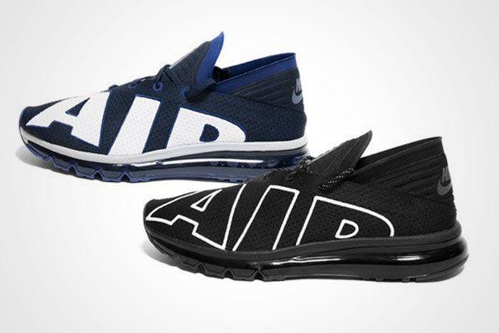 Nike Air Max Flair Thumb 1