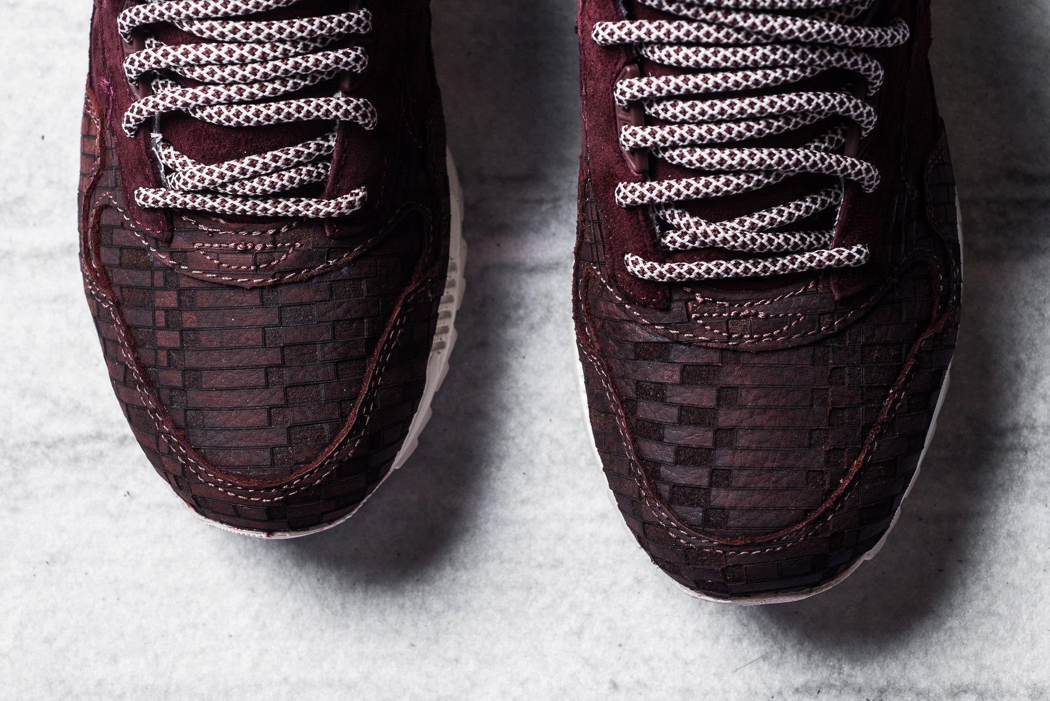Saucony Shadow 5000 Bricks Sneaker Politics Hypebeast 17