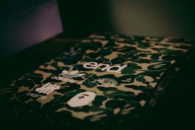 Adidas Bape Undftd Launch Recap 4 1