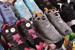 Reebok Pump Fury Thumb