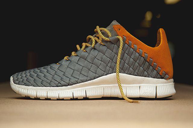 Nike Free Inneva Laser Orange