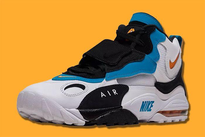 Nike Air Max Speed Turf Dan Marino 4