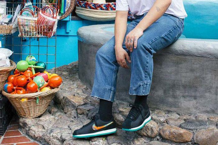 Nike Cortez Latino Heritage Month 3