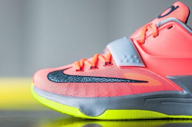 Nike Kd7 35000 Degrees 8