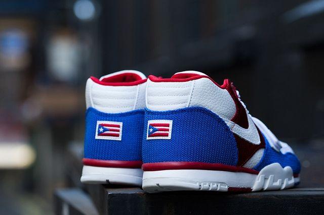 Nike At1 Puerto Rico Bumper 1