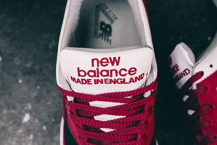 New Balance Made In England M1500 Ck M1500 By 11
