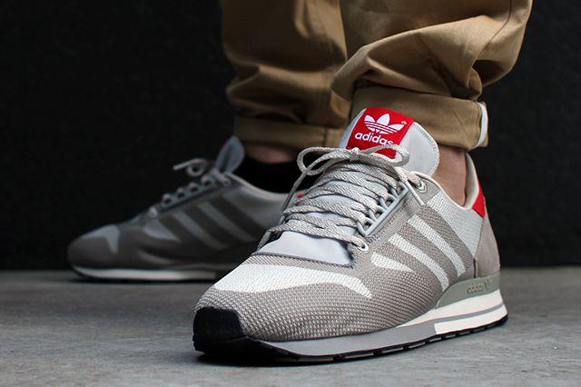 Adidas Originals Zx 500 Og Weave 2