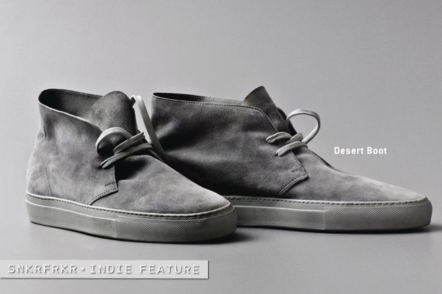 Common Projects The Perfect Sneaker 8