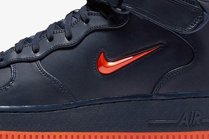 Nike Air Force 1 Nyc 11