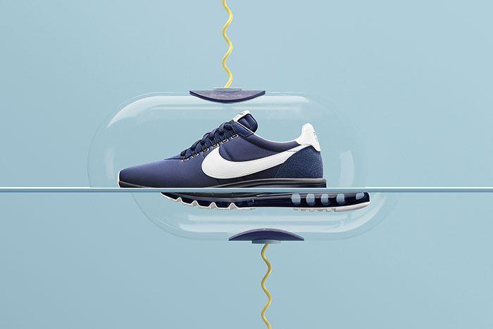 Nike Snkrs Restock 5