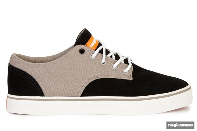 The Hundres Footwear Johnson Low 1