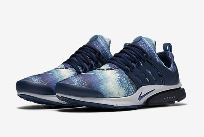 Nike Air Presto Gpx Ocean Fog 2