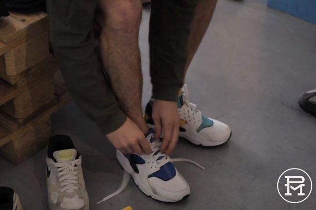 I Love Sneaker Market Rome 7 1