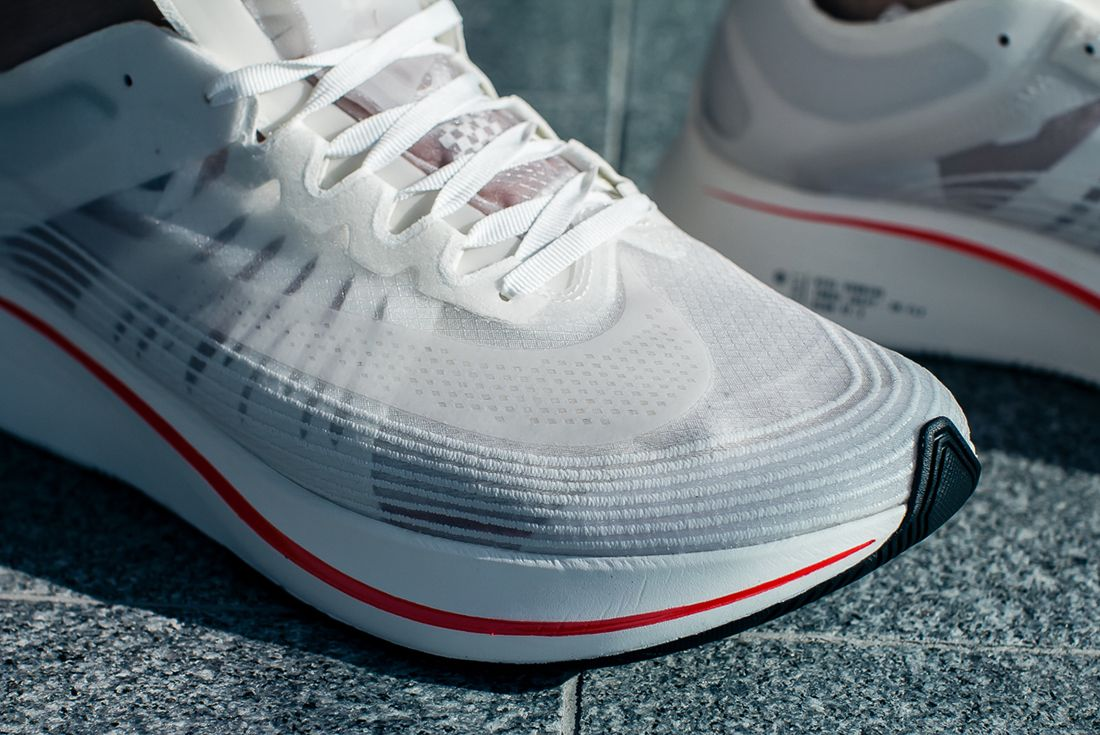 Nike Lab Debut The Zoom Fly Sp10