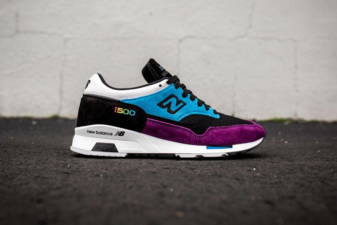 New Balance M1500 Colourprism Pack Sneaker Freaker 1