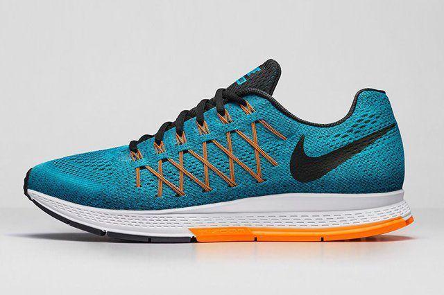 Nike Air Zoom Pegasus 32 Blue Lagoon 4