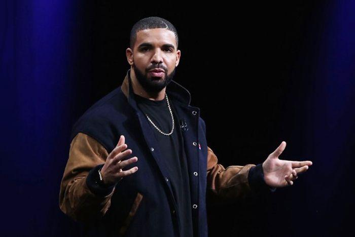 Drake Tease Nike Colab 1