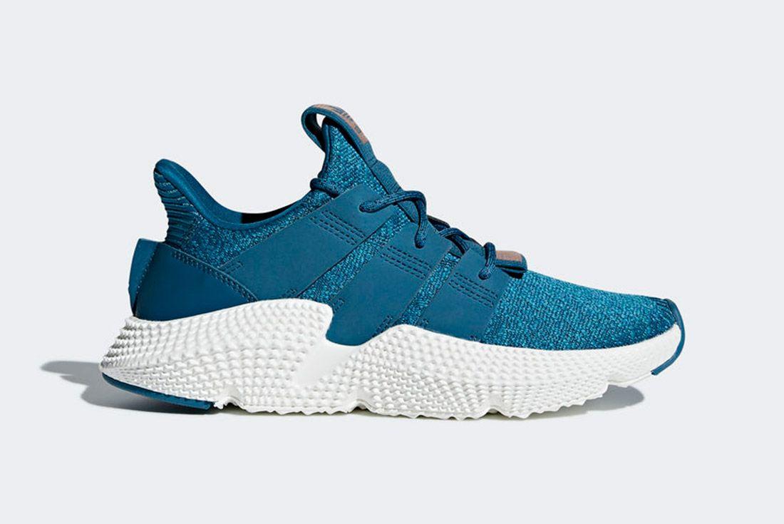 4 1 Womens Adidas Prophere New Colourways Release Date Sneaker Freaker