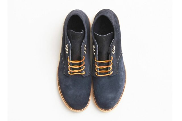 Red Wing Shoes Concepts Plain Toe 5