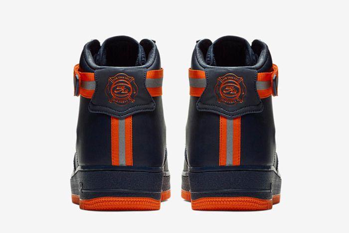 Nike Air Force 1 Nyc 9