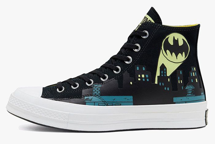 Chinatown Market Batman Chuck 70 3Black Official