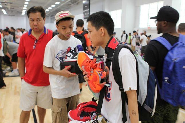 Sneaker Con Nyc 2013 Recap 24