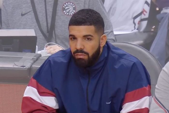 Marcus Jordan Drake Adidas 1