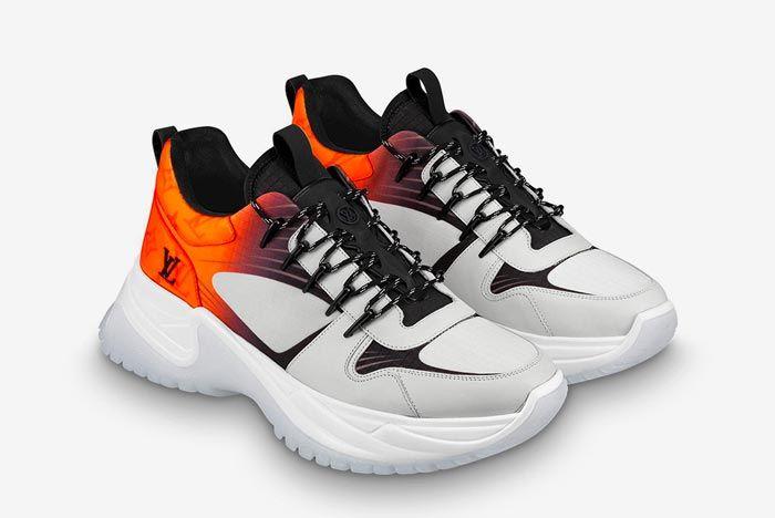 Louis Vuitton Run Away Pulse Sneaker Release Date 6