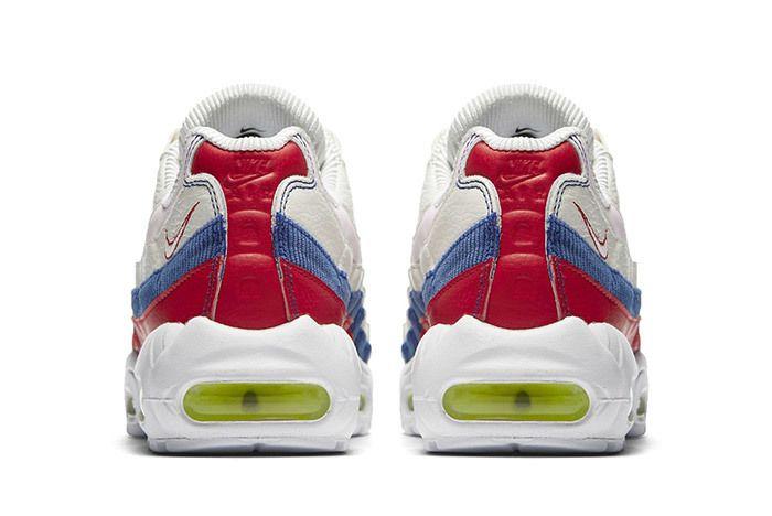Nike Colour Pack Air Max 95 2