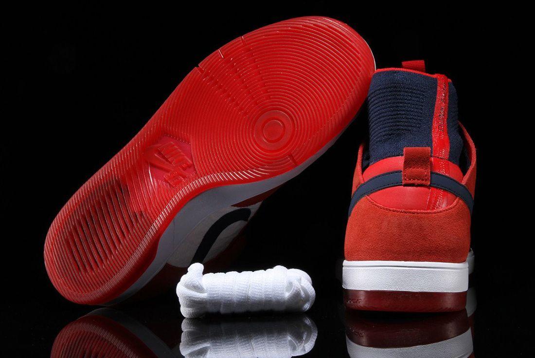 Nike Sb Zoom Dunk High 3