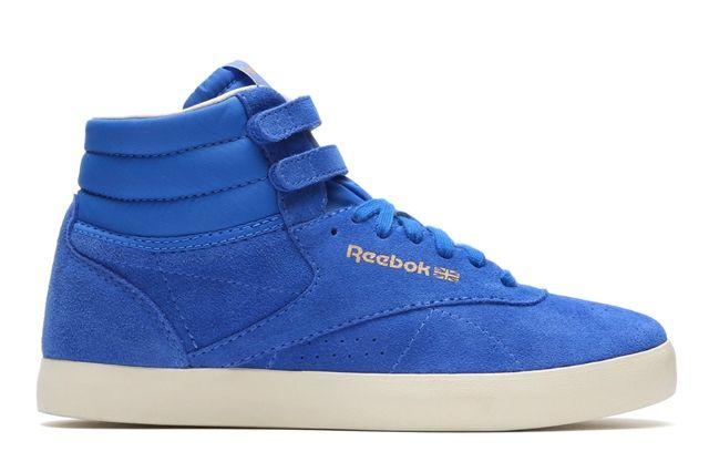Reebok Classics Reserve The Franchise Blue