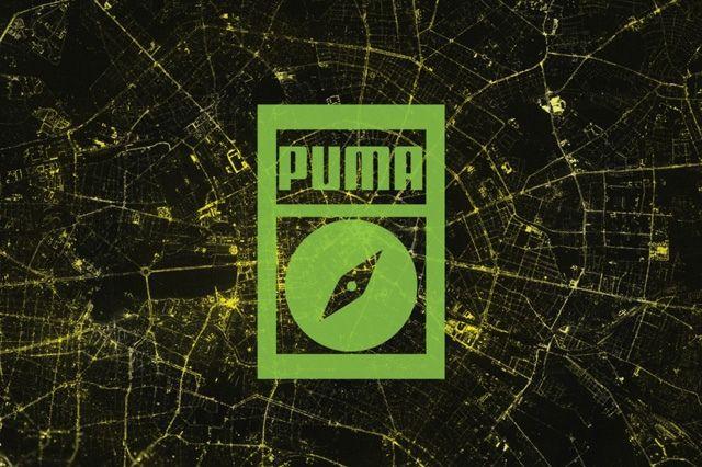 Size Puma Wilderness Pack 4