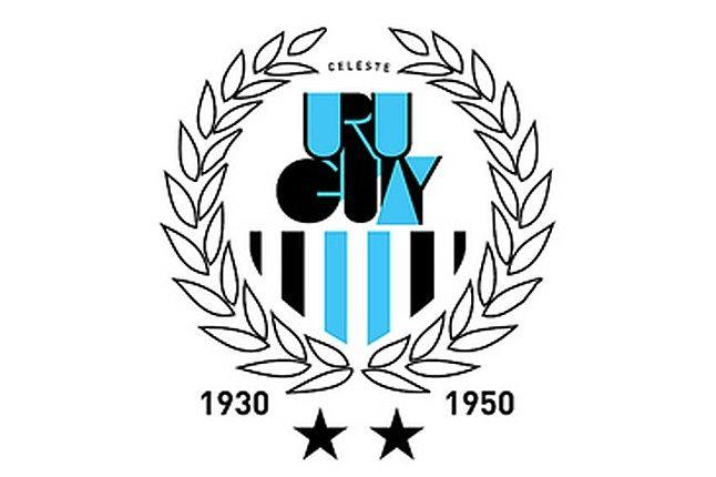 Umbro World Cup Champions Uruguay Martin Albornoz 2 1