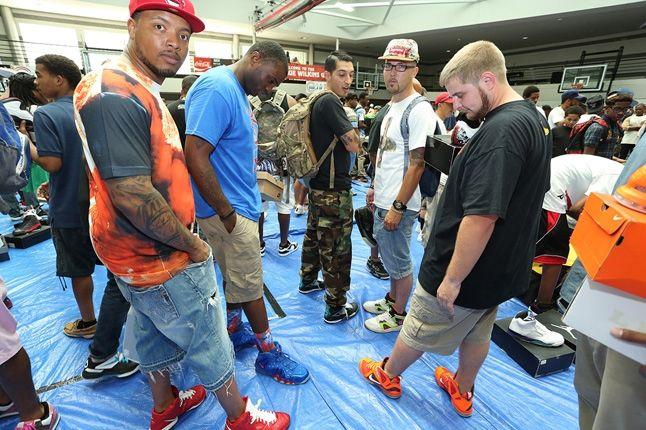 Sneaker Con Atlanta 2013 Recap 26 1