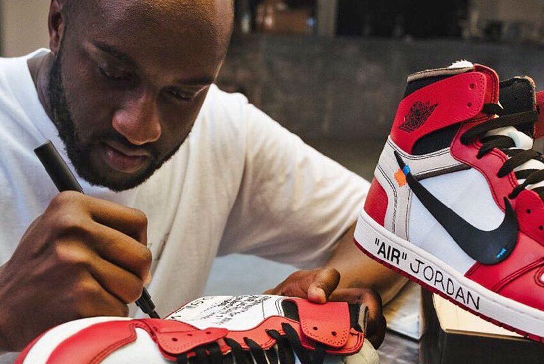 Virgil Abloh's Greatest Off-White x Nike Sneakers - Sneaker Freaker