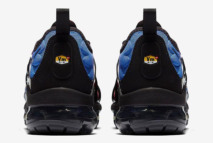 4 Nike Vapormax Plus Purple Sky Sneaker Freaker