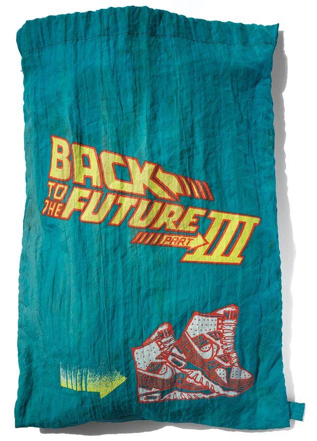 Bag To The Future