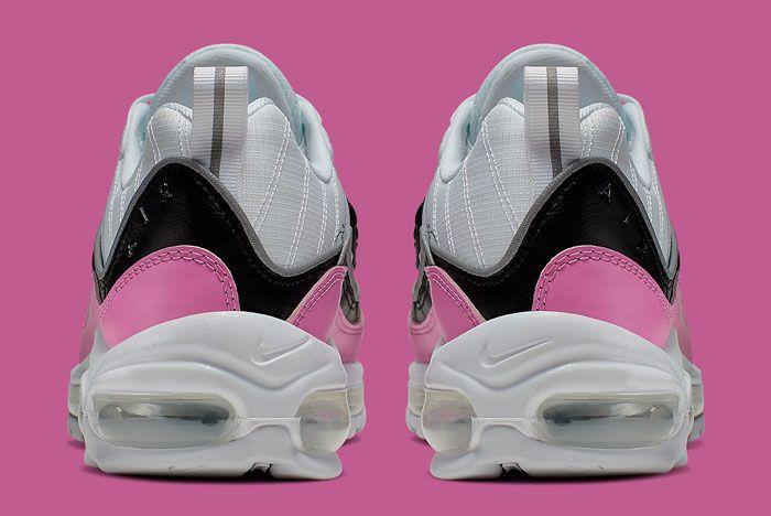 Nike Air Max 98 China Rose Heel
