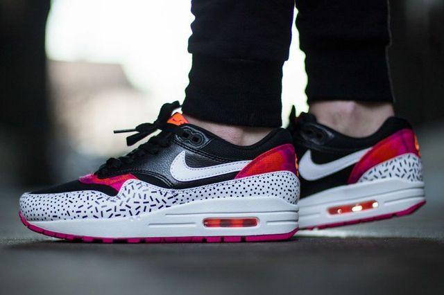 Nike Air Max 1 Fireberry 3