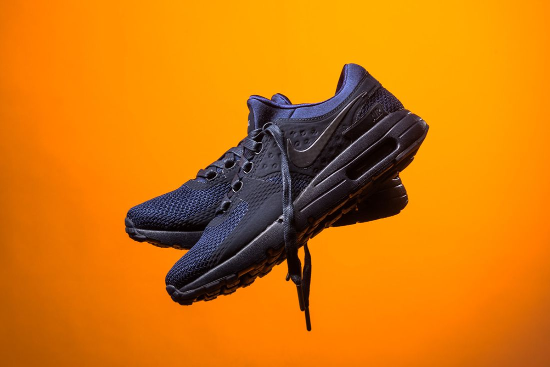 Nike Air Max Zero Obsidian 4