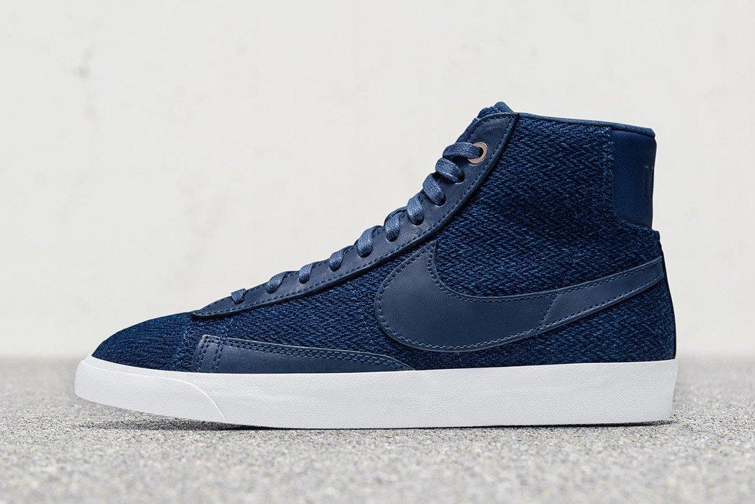 London Cloth Co Nike 3
