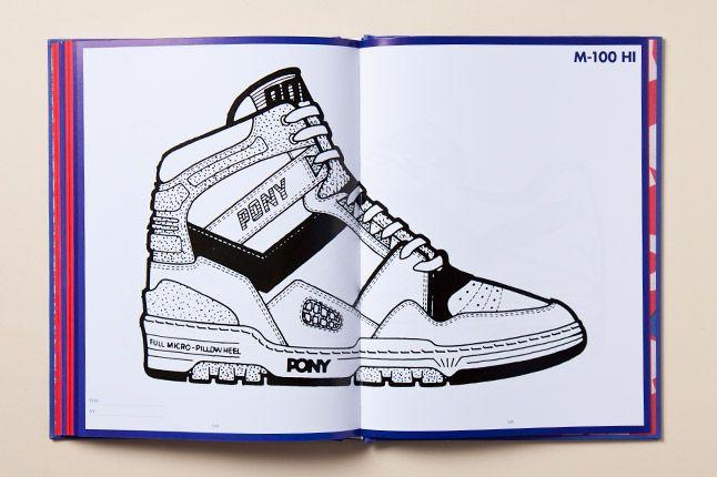 Pony Book M100 2